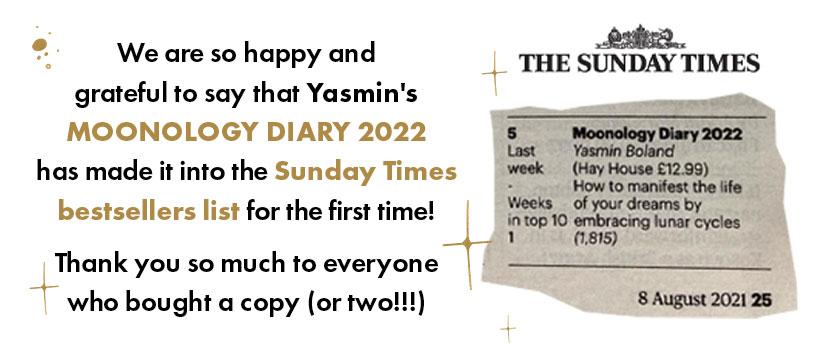 Sunday Times bestseller - Below Post